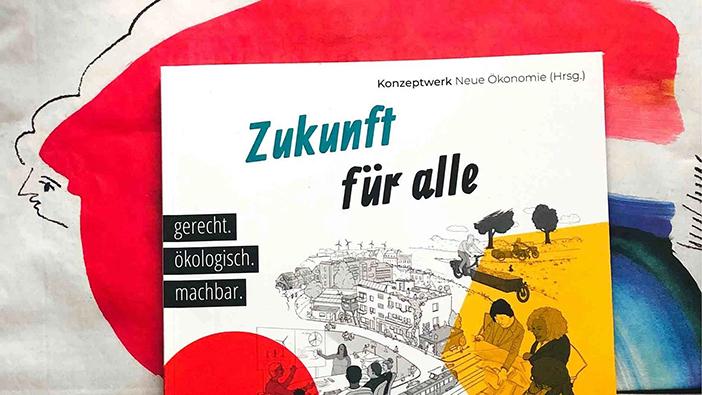 Cover-Zukunft für alle
