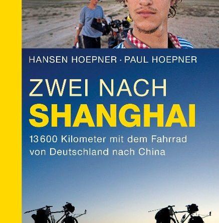 Hansen Hoepner – Paul Hoepner: Zwei nach Shanghai