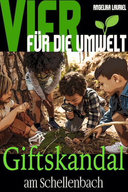 Lauriel: Vier für die Umwelt
