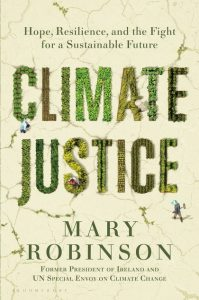 Mary Robinsons - Climate Justice